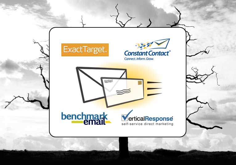 Email Marketing Design Services
